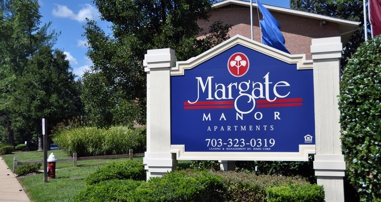 Margate Manor